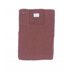BOXY BROWN SWEATER
