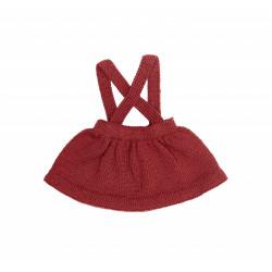 CINDERELLA RED SKIRT