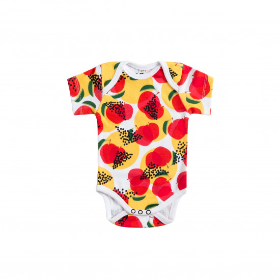 APPLE BODY SHORT SLEEVE