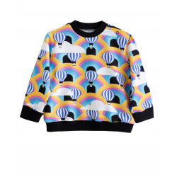 CLOUDYLAND SWEATSHIRT