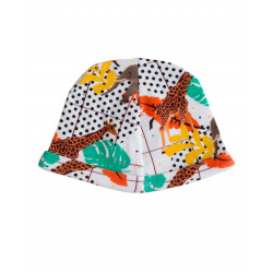 JUNGLE FUN HAT