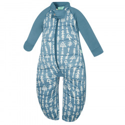 SLEEP SUIT BAG (2.5 TOG)-MIDNIGHT ARROWS