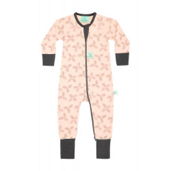 LAYERS LONG SLEEVE SLEEP WEAR (0.2 TOG)-PETALS