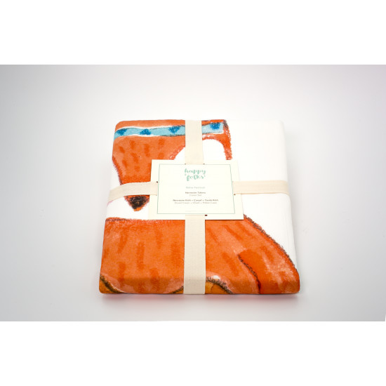 MR. FOX BED SET