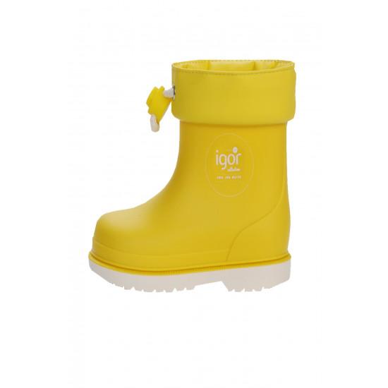 BIMBI NAUTICO RAIN BOOTS