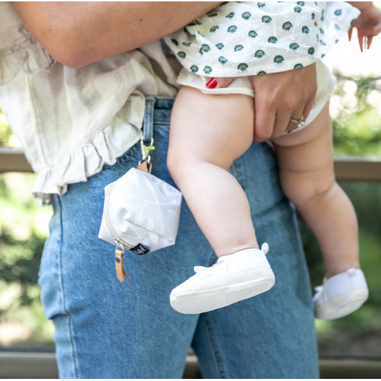 PACIFIER BAG-BRANCH