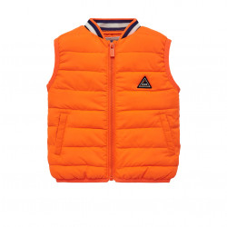 PADDED GILET FOR BABY BOY