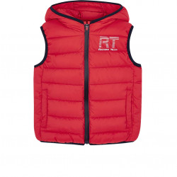 PADDED GILET FOR BOY