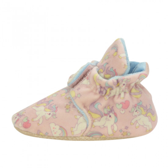 BABY BOOTIE PATTERNED