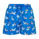 BOYS BLUE PELICAN SWIM SHORT