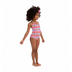 GIRLS MEXICANA SWIMSUIT