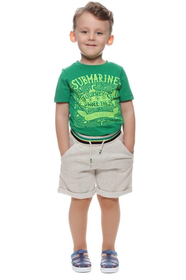 SUBMARINE T-SHIRT