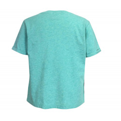 BOYS T-SHIRT WITH ANCHOR PRINTED