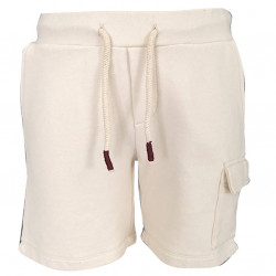 ECRU SHORT FOR BOYS