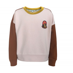 DAY DREAMING SWEATSHIRT FOR GIRLS