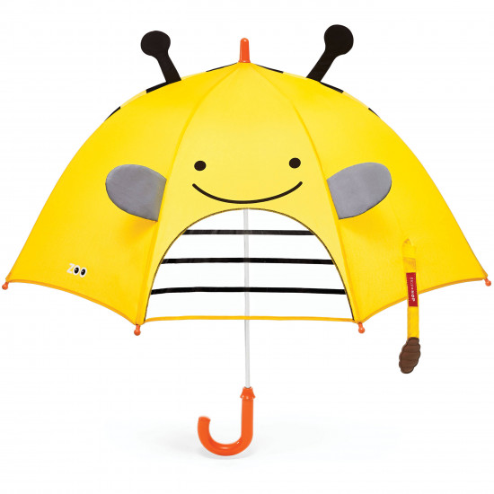 ZOOBRELLA LITTLE KID UMBRELLA