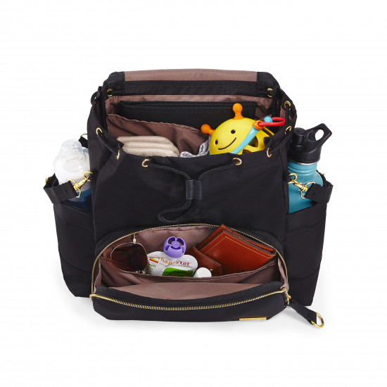 CHELSEA DOWNTOWN CHIC DIAPER BACKPACK
