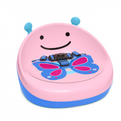ZOO BOOSTER SEAT