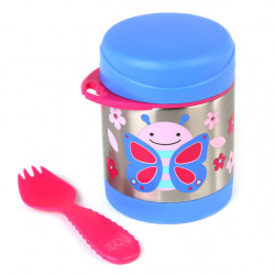 INSULATED LITTLE KID FOOD JAR