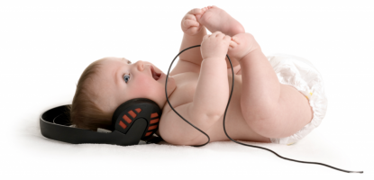 Barok Müziğin Bebekler Üzerindeki Etkisi