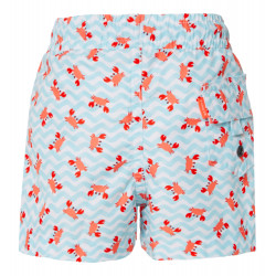 BABY BOYS LITTLE CRAB SWIMSHORT