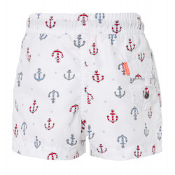 BABY BOYS ANCHOR SWIMSHORT