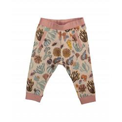 CACTUS BABY PANTS