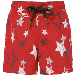 BABY BOYS STAR SWIMSHORT