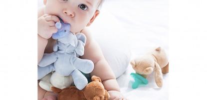 Bebekler ve Uyku Arkadaşları