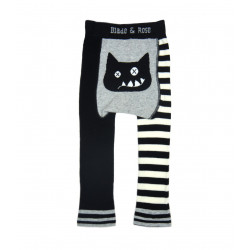 CRAZY CAT BABY LEGGINGS