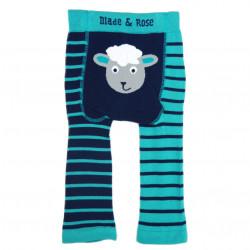 SHEEP BABY LEGGINGS