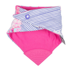 JOULES FLOWER & STRIPE