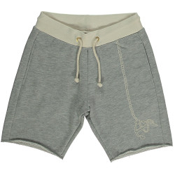 SAILOR SHORT / GREY