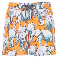 BOYS ELEPHANT SWIMSHORT