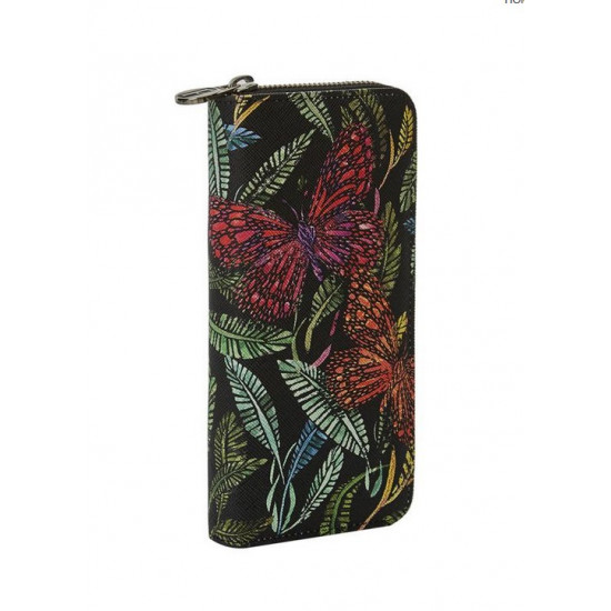 KASTRA WALLET BOTANICAL