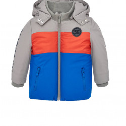 MIX COAT FOR BABY BOY