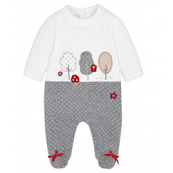 MIX PYJAMAS FOR BABY GIRL