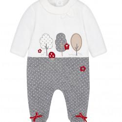 MIX PYJAMAS FOR BABY GIRL
