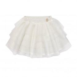 TULLE SKIRT FOR BABY GIRL
