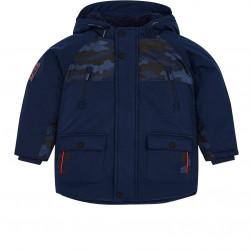 MIX COAT FOR BOY