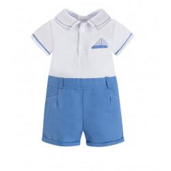 ONESIE FOR BABY BOY
