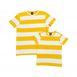 BIG STRIPE YELLOW