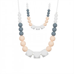 DUO MARIE NECKLACE