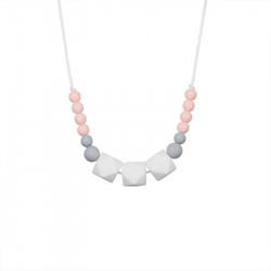 LILY ROSE NECKLACE