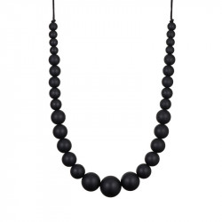 ROUNDED COLOMBA NECKLACE