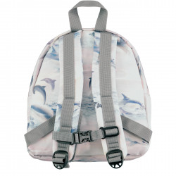 DOLPHIN SUNSET BACKPACK