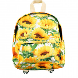 SUNFLOWER FIELDS BACKPACK