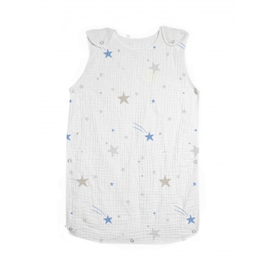 BLUE STAR SLEEP VEST