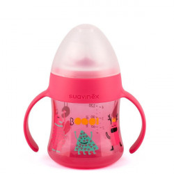 FEEDING BOOO-FIRST BOTTLE 150 ML