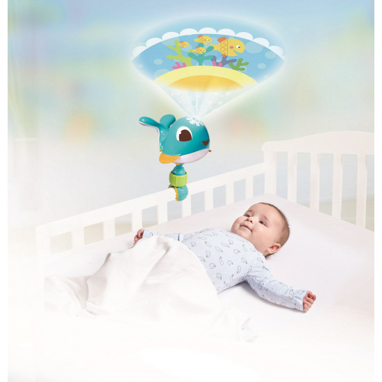 CODY TAKE-ALONG PROJECTOR SOOTHER